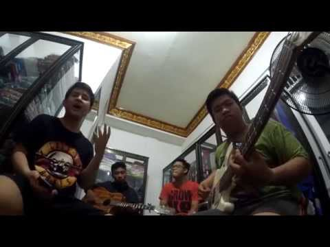 Kahitna - Cantik (Cover) By Flazz Project
