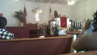 god is able sermon part 1
