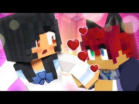 Alone With Blaze - Minecraft Hide and Seek