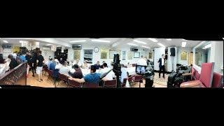 הרב יעקב בן חנן - ''וחרב הוצאת מתערה'' קווינס ניו יורק