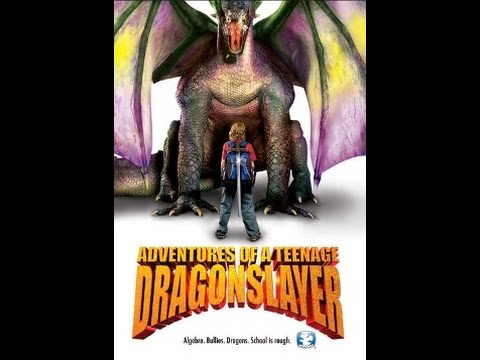 Random Movie Pick - Adventures of a Teenage Dragonslayer - Trailer YouTube Trailer