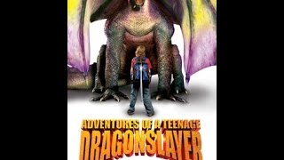 Adventures of a Teenage Dragonslayer - Trailer