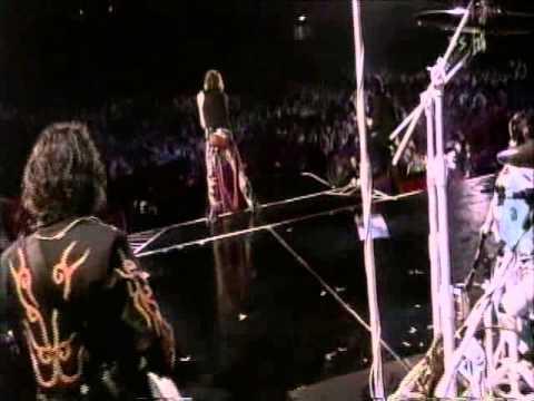 Aerosmith - Pink - Live