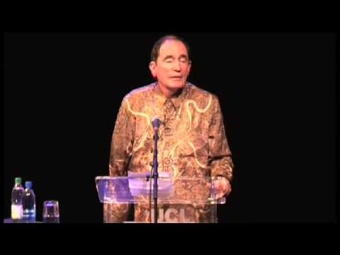 Justice Albie Sachs lecture (UCL)