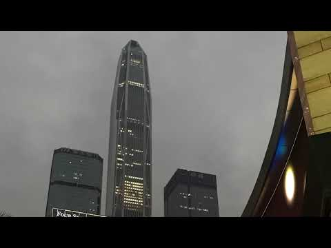 Shenzhen Pingan International Finance Centre 深セン 平安国際金融センター 600m