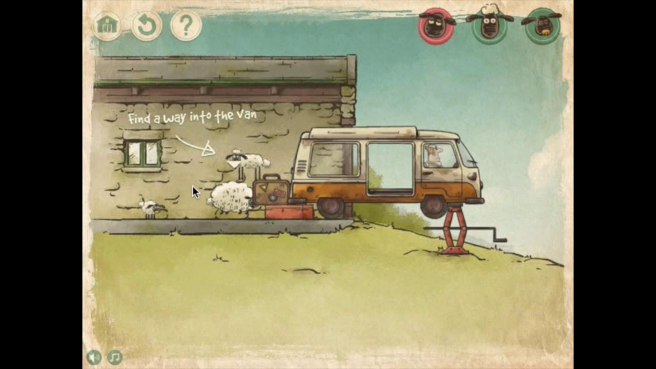 Home Sheep Home 2 - Play Online at CoolMathGamesKids.com