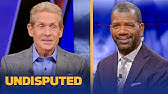 Rob Parker believes Cowboys are overrated, bets Skip on Super Bowl chancesNFLUNDISPUTED