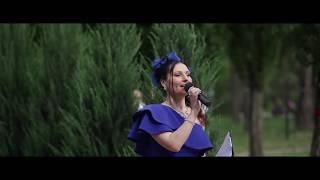 Виталия Роменская. Выездная регистрация