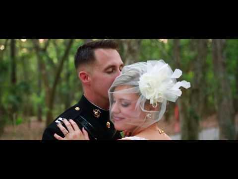 Sarah + Travis (Wedding Trailer)