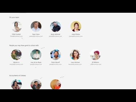 Microsoft Dynamics 365 for Talent