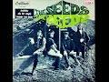 THE SEEDS -The Seeds (Full album) (Vinyl)