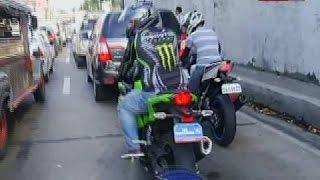 SONA: Mga motorsiklong mala-taxi ang serbisyo, pwede na ring i-book online