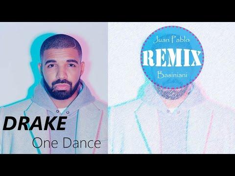Drake - One Dance Feat. Kyla & Wizkid | Official REMIX | (Lyrics)