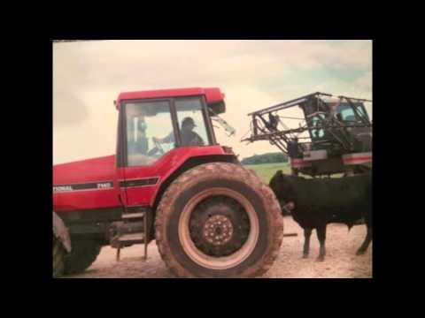 Our Favorite Farmer --Roger Cain
