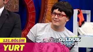 Güldür Güldür Show 121.Bölüm - Yurt