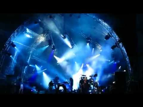Simple Minds -- Waterfront @ Live In Athens, En Lefko Fest.  20.6.2014