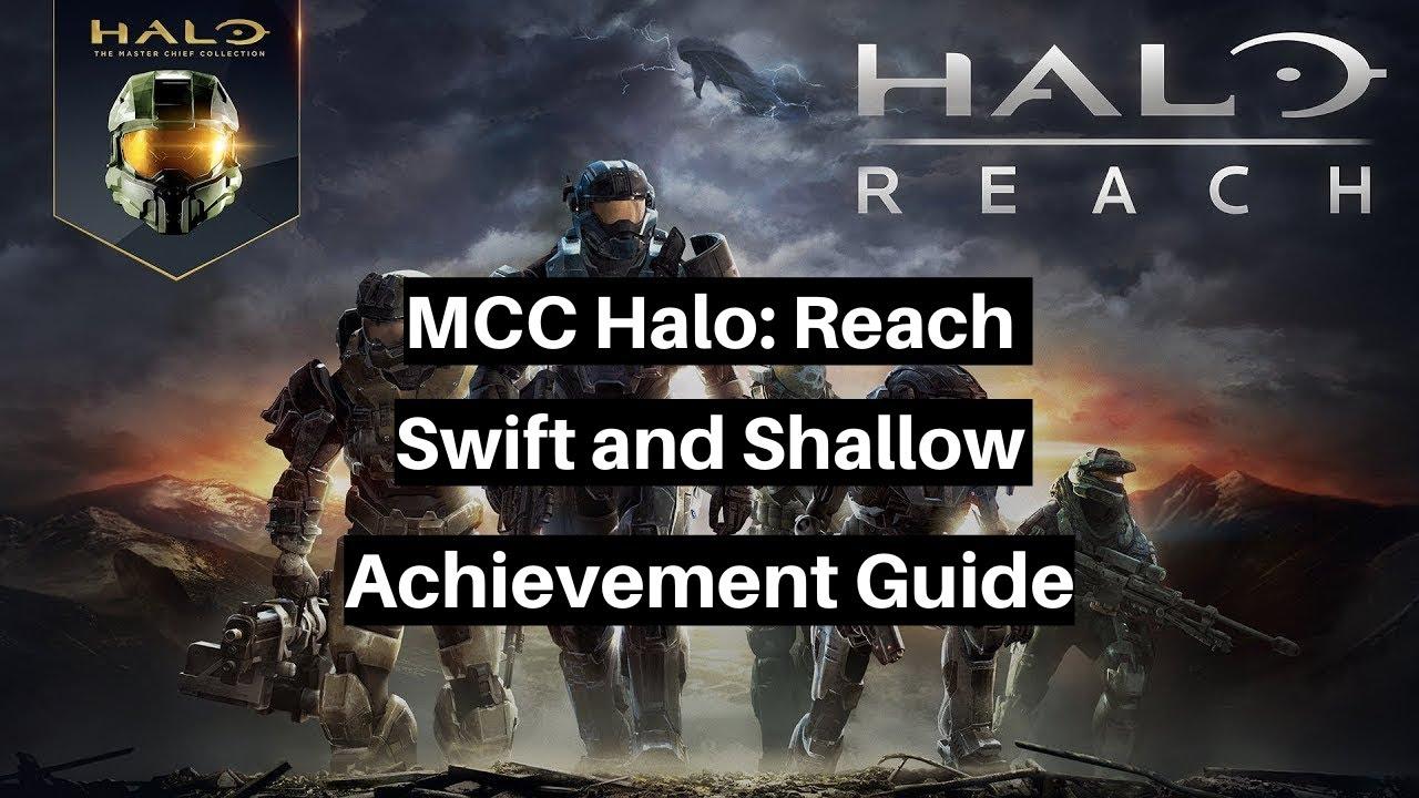 Halo MCC kampanj matchmaking