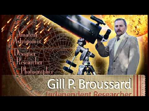 Gill Broussard: Planet 7X in the UK. Recorded 21 Jan 2017