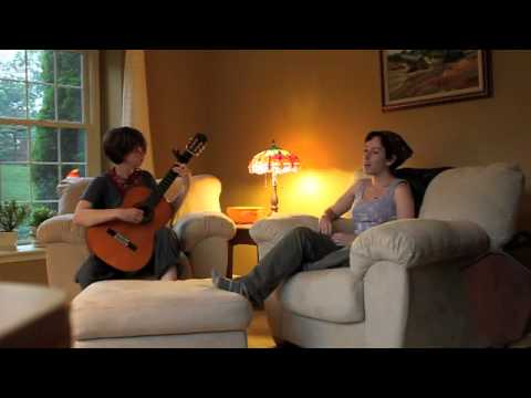 You're My Home - Billy Joel // as performed by Em & Gil McKeever
