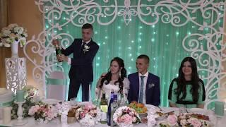 Красивый свадебный клип Минск 2017
