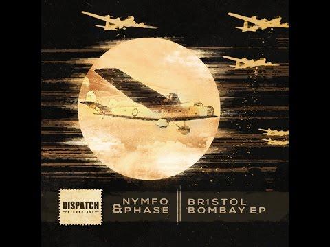 Nymfo & Phase - Bulldog - DIS106