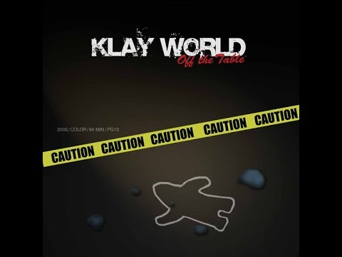 Klay World Off The Table FULL