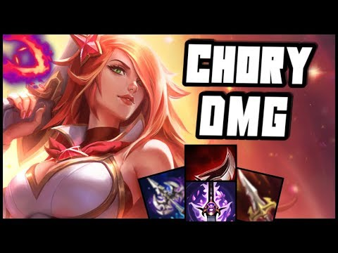 MISS FORTUNE I