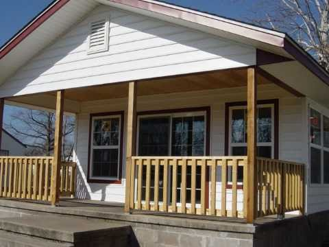 TULSA ROOM ADDITION AND PORCHES by Phoenix Builders Of Tulsa