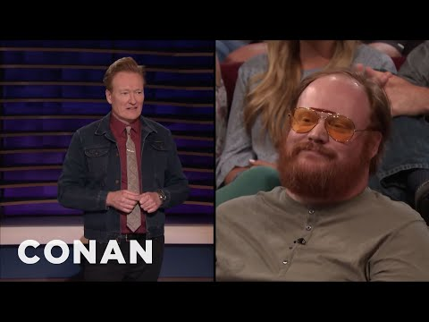 Cover Lagu Here Are All The Ways You Can Watch #ConanCon - CONAN on TBS mp3 pedia