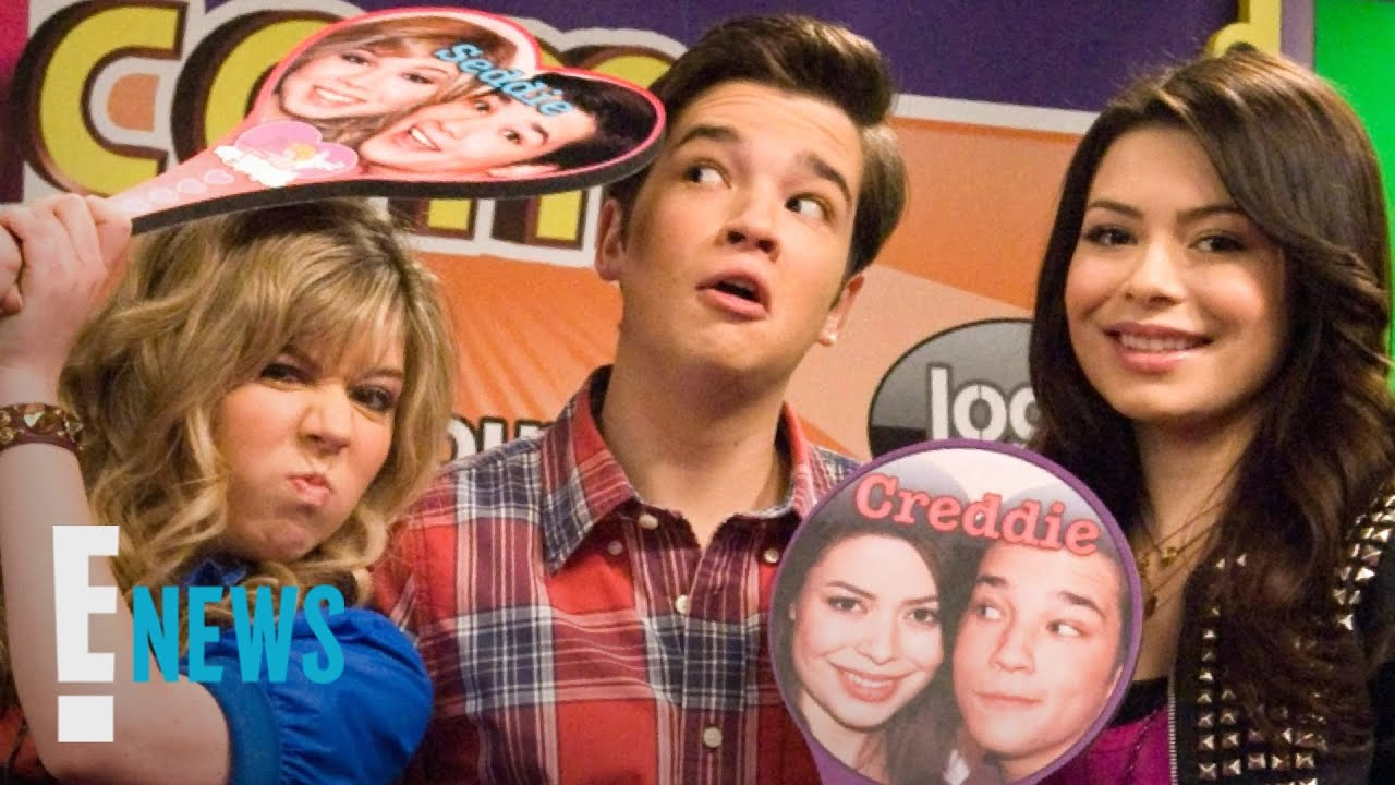 """iCarly"" Cast Will Reunite at Nickelodeon Kids' Choice Awards"