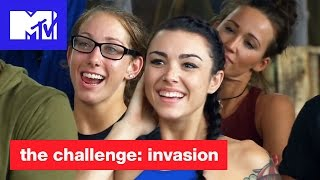 'The Champ Cam' Official Sneak Peek | The Challenge: Invasion | MTV