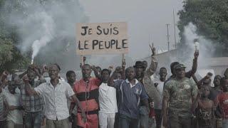 Filentre - La Marche feat Tiken Jah Fakoly