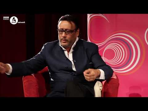 FULL VIDEO NOREEN KHAN IN CONVERSATION WITH JACKIE SHROFF