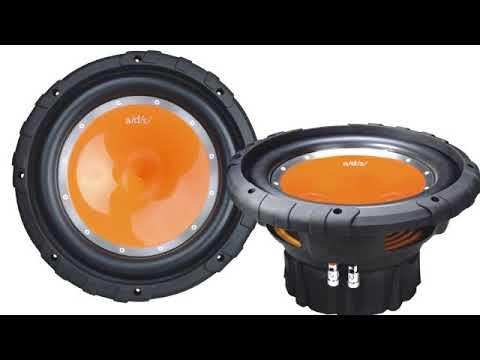 (cara) Cek Kualitas Audio Mobil Mu Dengan Lagu Ini - Full Bass - SUBWOOFER