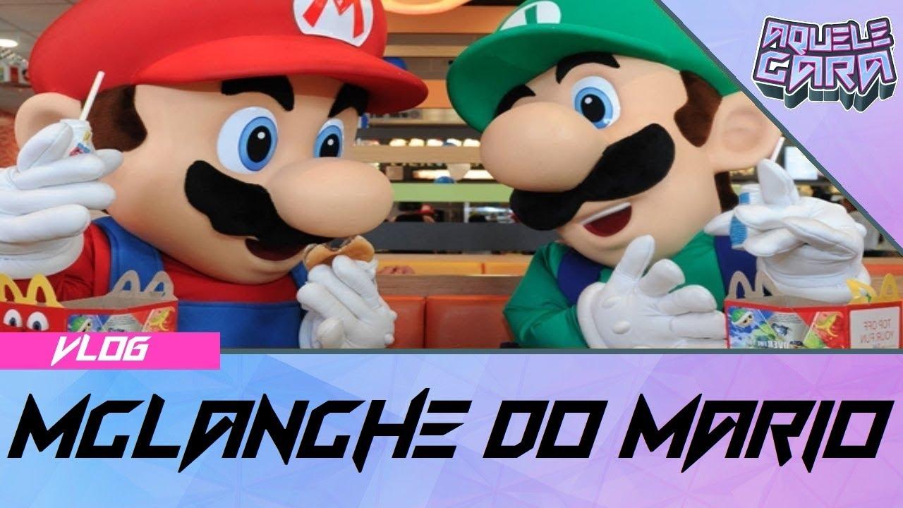 Mario no McLanche Feliz  91b9e63c61a