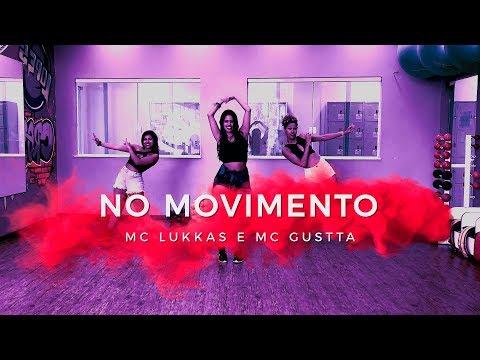 No Movimento - Mc Lukkas e Mc Gustta | Coreografia Adhara Dance Company