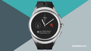 Repeat youtube video Android Wear 2.0: Developer preview tour