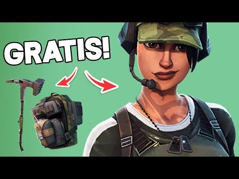 Como Conseguir SKINS TWITCH PRIME 100% GRATIS En FORTNITE BATTLE ROYALE!! PS4, XBOX ONE Y PC
