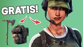 Como Conseguir SKINS TWITCH PRIME 100% GRATIS en FORTNITE BATTLE ROYALE!! PS4, XBOX ONE Y PC thumbnail