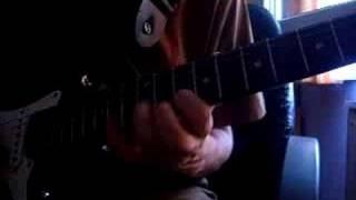 Opeth - The Grand Conjuration Solo #2