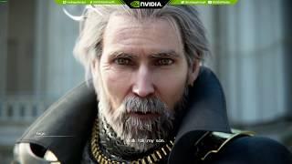 Pierwszy Kontakt: Final Fantasy XV Windows Edition