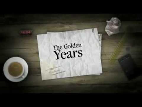 The Golden Years - 24.04.2012  Guest Dj Loira Linda @  Circus Beat Club