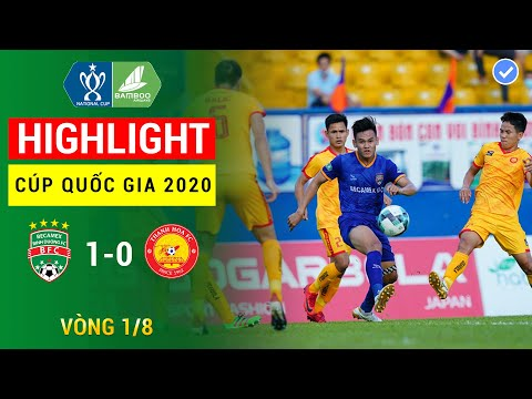Binh Duong Thanh Hoa Goals And Highlights