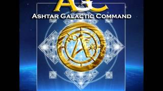 Ashtar Command CD by Bryan de Flores
