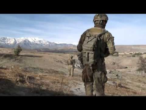 route clearance combat engineers in afghanistan