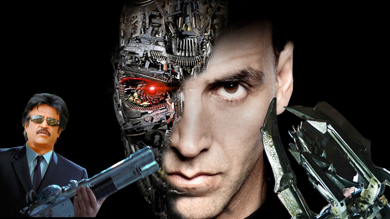 Download ROBOT 2 Trailer 2K16 ( Fanmade / Fake / Unofficial )