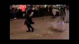 Hollanda Azerbaycan Turk kultur dernegi Novruz 2013 party 3