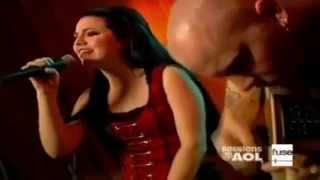 Evanescence Bring Me To Life Acoustic