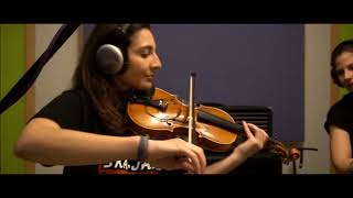 With or Without You (U2) - Soul N Passion String Duo