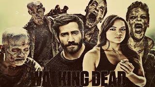 Walking Dead - Alien |  Ходячие Мертвецы - Чужак. |Немое Фан Кино|